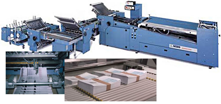 many of our paper folding machines can handle card stock common folds that these machines can handle include letter folds c fold zig zag folds z fold